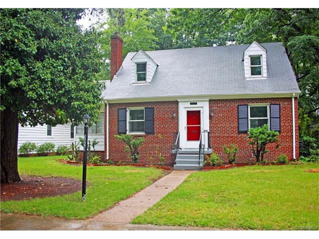 3921 Merry Oaks Avenue, Richmond, VA 23224