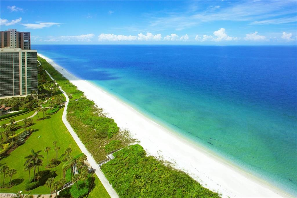 4951 Gulf Shore BLVD N PH301, NAPLES, FL 34103