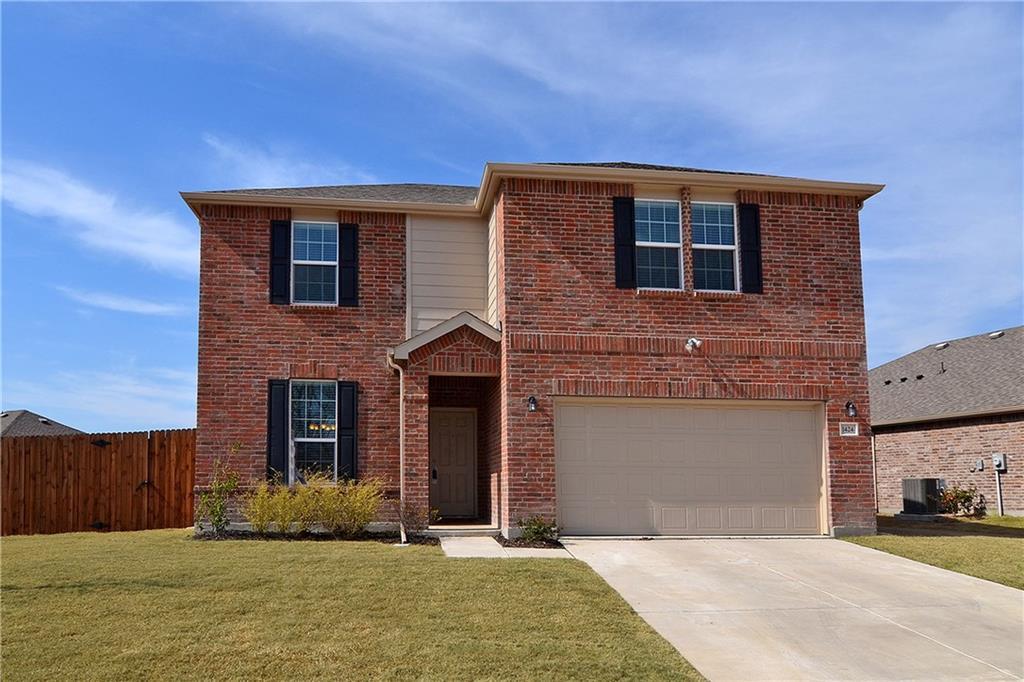 1424 Rivers Creek Lane, Little Elm, TX 75068