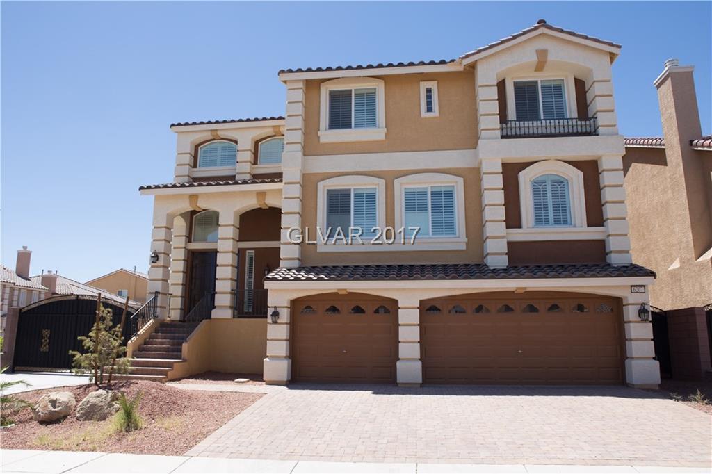 6207 MOUNT PALOMAR Avenue, Las Vegas, NV 89139