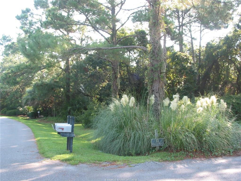 14 Planters ROW, Hilton Head Island, SC 29928
