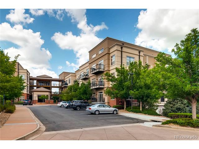 5677 S Park Place 111D, Greenwood Village, CO 80111