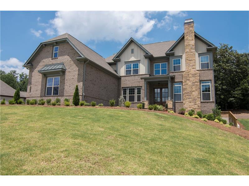 16125 Grand Litchfield Drive, Roswell, GA 30075