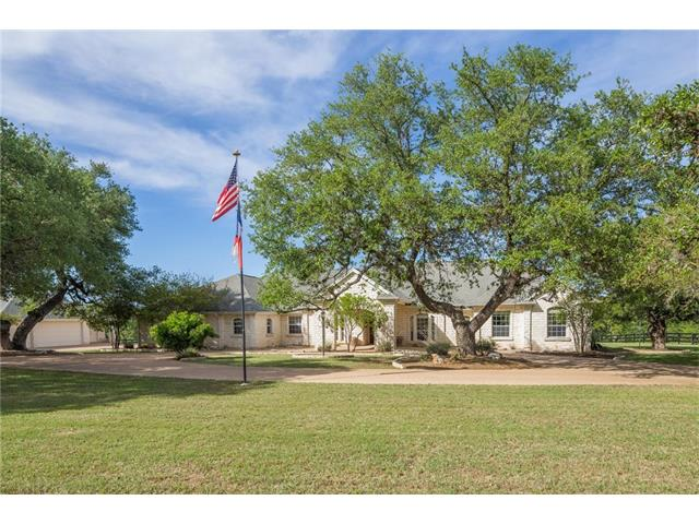 160 Cross Creek Dr, Dripping Springs, TX 78620