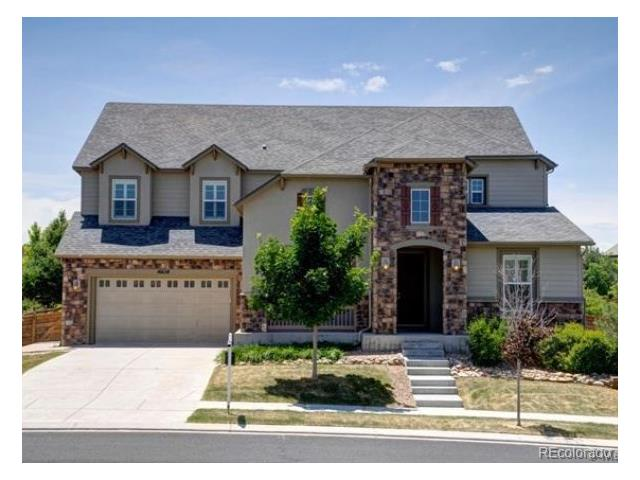 16658 E 106th Drive, Commerce City, CO 80022