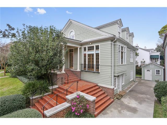 1516 ELEONORE Street, New Orleans, LA 70115