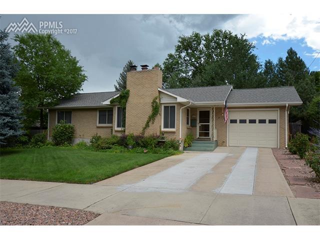 1115 N Foote Avenue, Colorado Springs, CO 80909