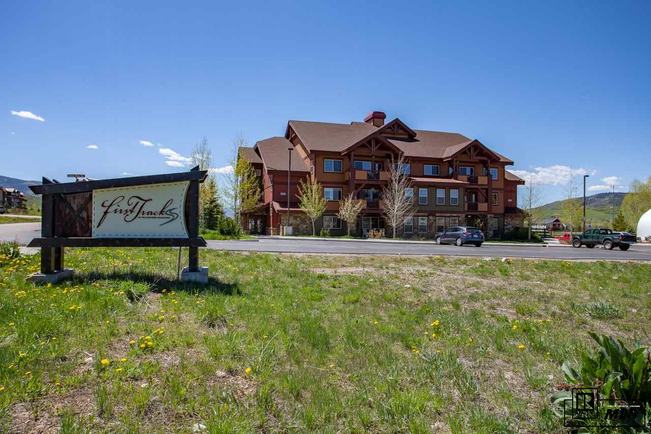 2545 Cattle Kate Cir #3304, Steamboat Springs, CO 80487
