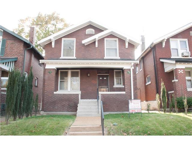 4932 Maffitt Place, St Louis, MO 63113