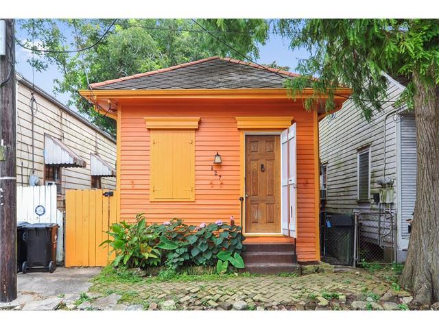 827 CONGRESS Street, New Orleans, LA 70117