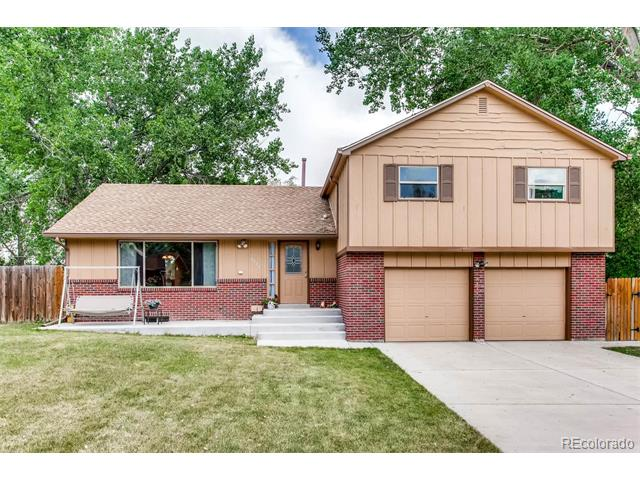 8346 S Yarrow Street, Littleton, CO 80128