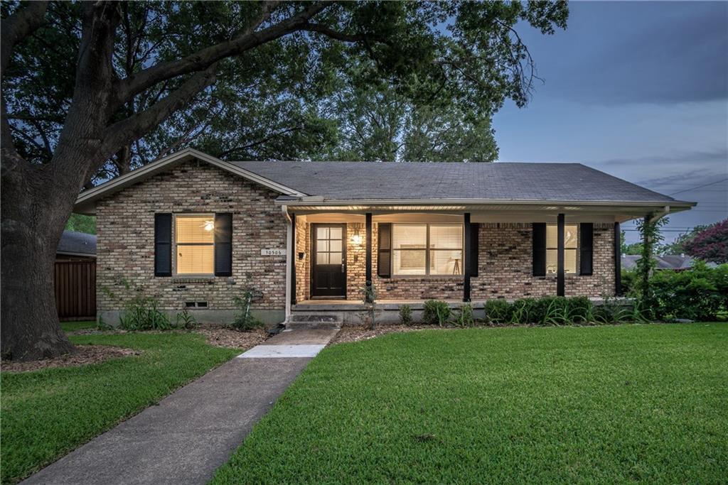 10506 Estate Lane, Dallas, TX 75238