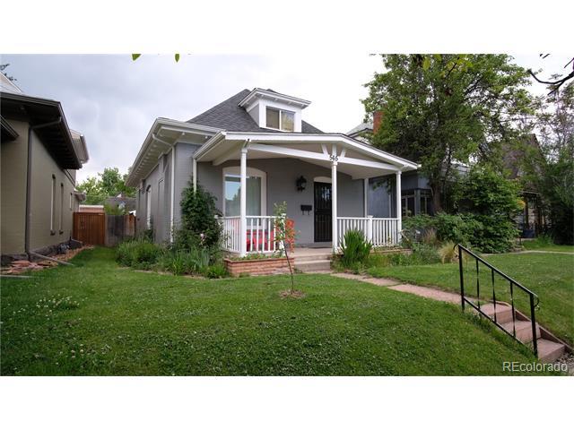 565 S Logan Street, Denver, CO 80209