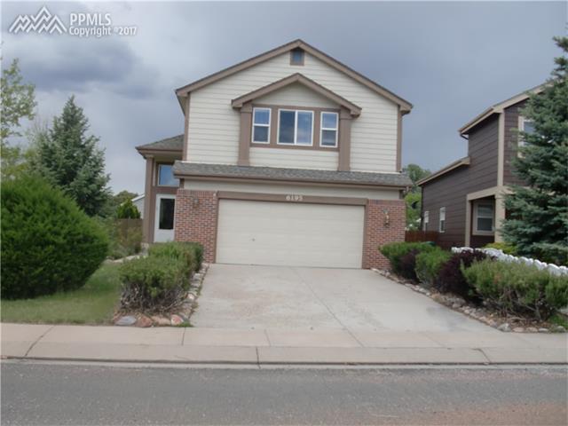6195 EMMA Lane, Colorado Springs, CO 80922