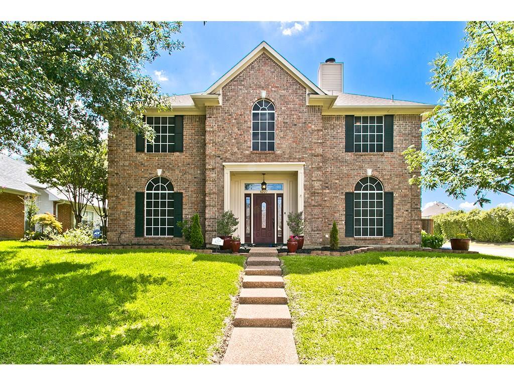 4227 Oak Mount Drive, Carrollton, TX 75010