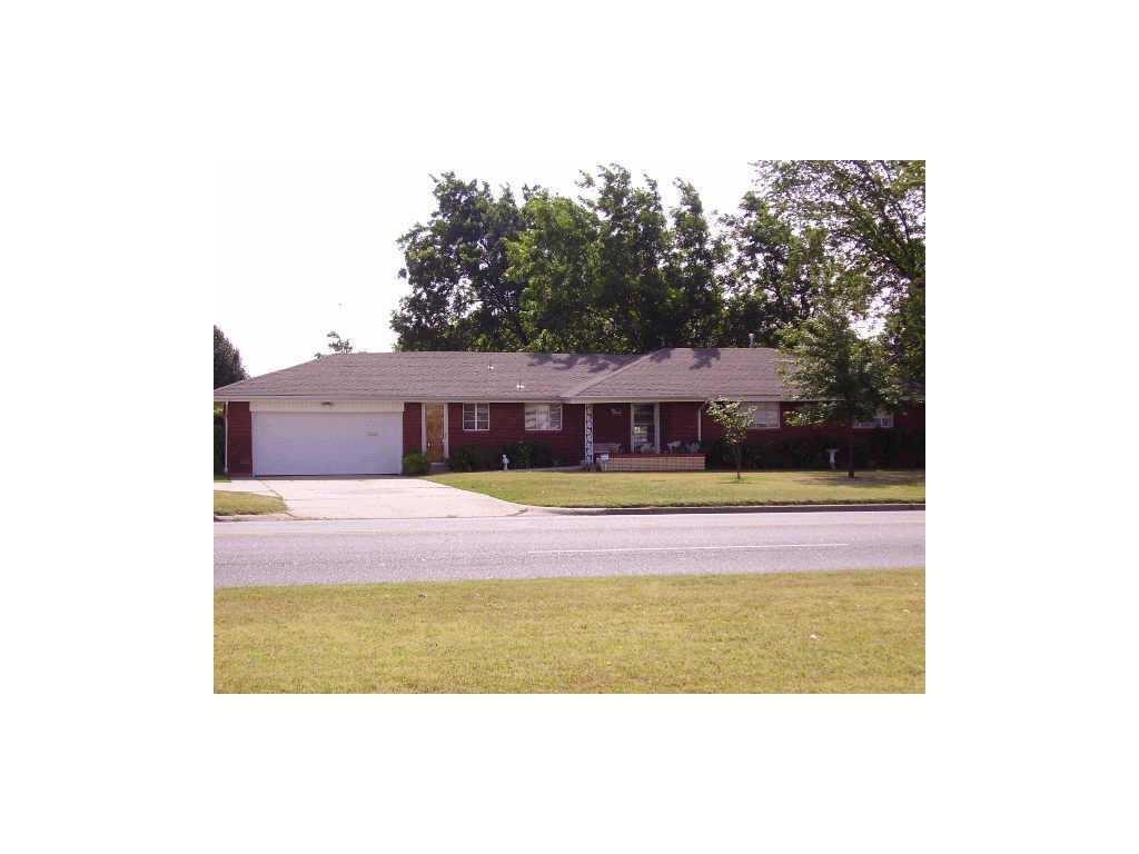 3900 S Western Avenue, Oklahoma City, OK 73109