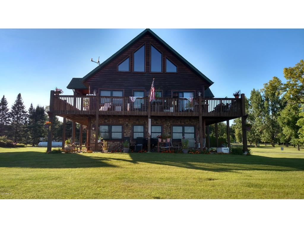 9964 Battle Point Trail NW, Gould Twp, MN 56641