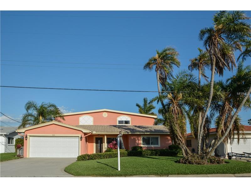 515 CRYSTAL DRIVE, MADEIRA BEACH, FL 33708