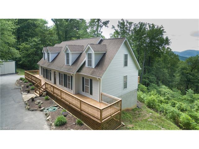 715 Long Branch Road, Swannanoa, NC 28778