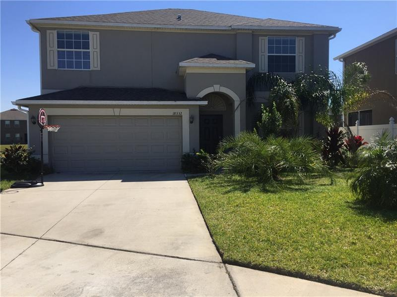 18332 ROSSENDALE COURT, LAND O LAKES, FL 34638