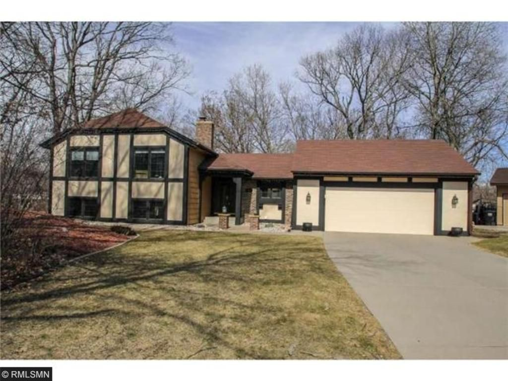 1417 W Danube Road, Fridley, MN 55432