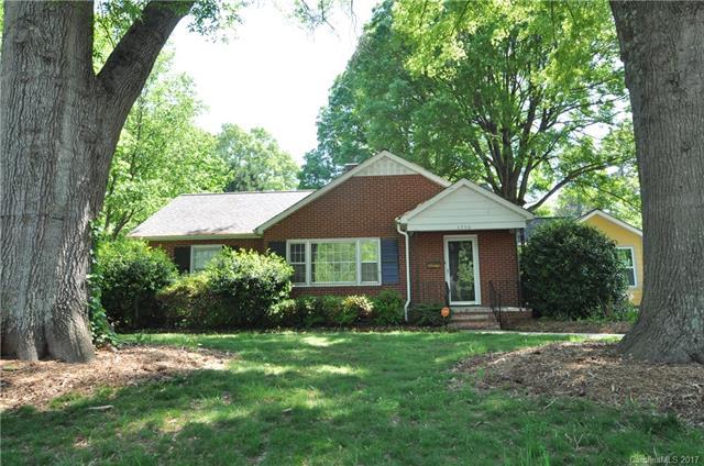 1710 Medford Drive, Charlotte, NC 28205