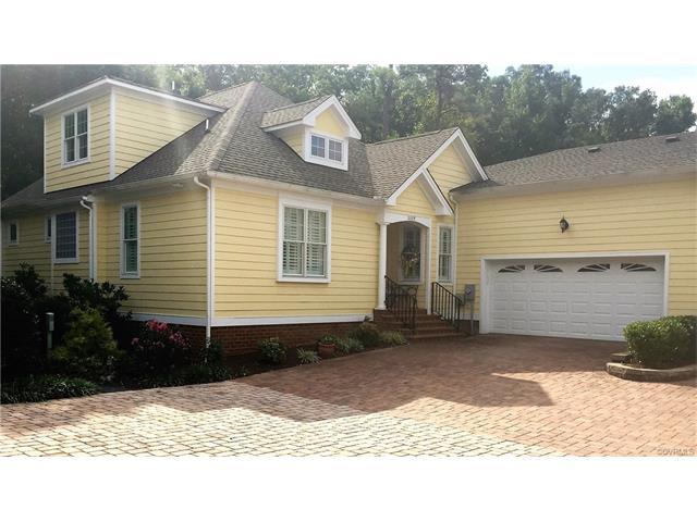 9331 Amberleigh Circle 9331, Chesterfield, VA 23236