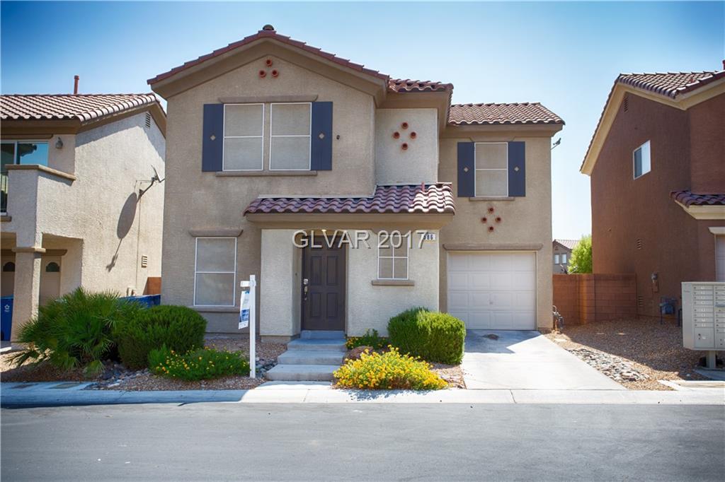 586 SHIRE HALL Street, Las Vegas, NV 89178