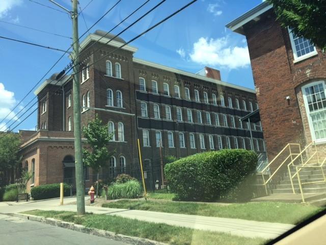 1350 Rosa L Parks Blvd Apt 432, Nashville, TN 37208