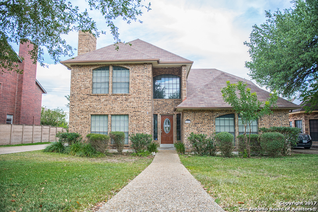 1214 Summit Crk, San Antonio, TX 78258