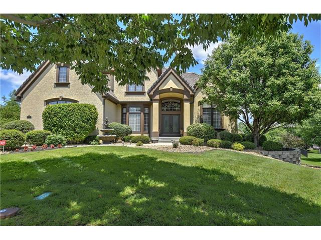 4906 W 144th Street, Leawood, KS 66224
