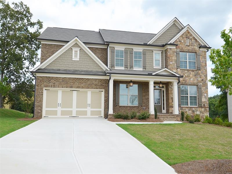 957 Pine Knoll Circle, Sugar Hill, GA 30518