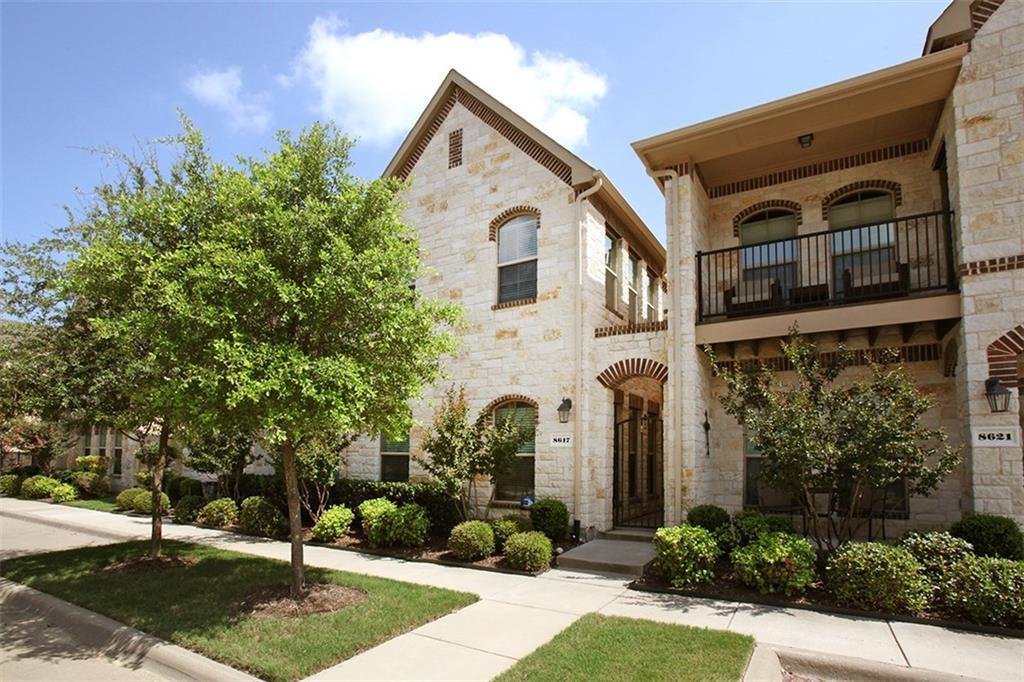 8617 Whitehead Street, McKinney, TX 75070