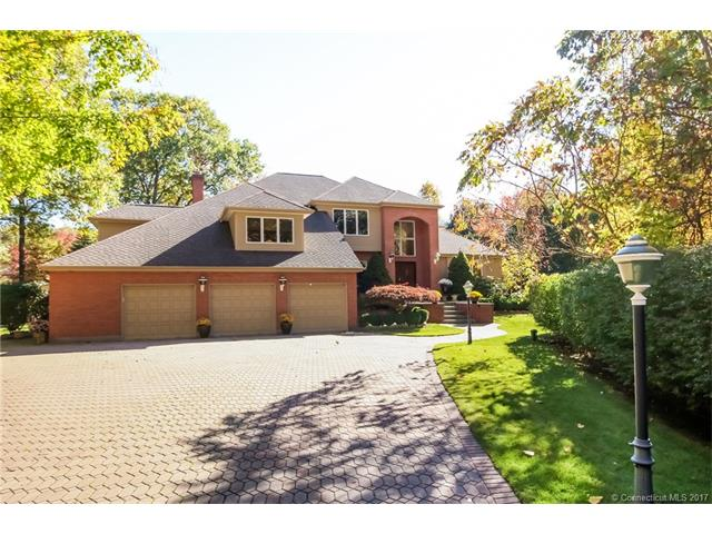 81 Abrams Rd, Cheshire, CT 06410