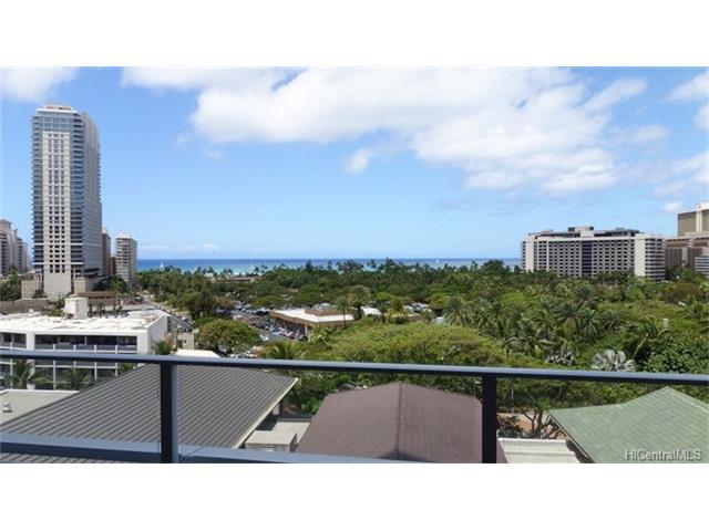 383 Kalaimoku Street 908, Honolulu, HI 96815