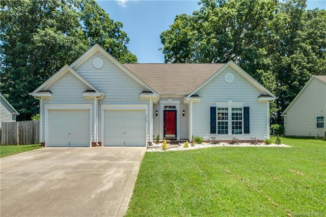6222 Red Clover Lane, Charlotte, NC 28269
