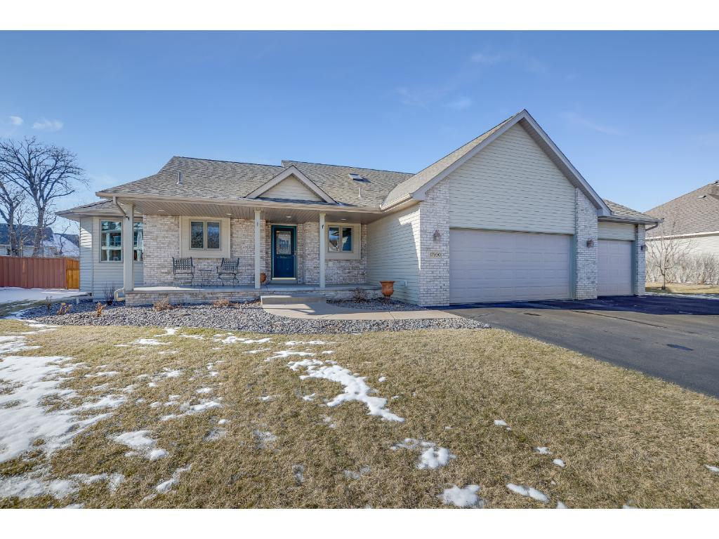 17950 Concord Street NW, Elk River, MN 55330