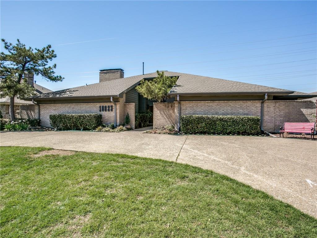 16623 Dundrennan Lane, Dallas, TX 75248