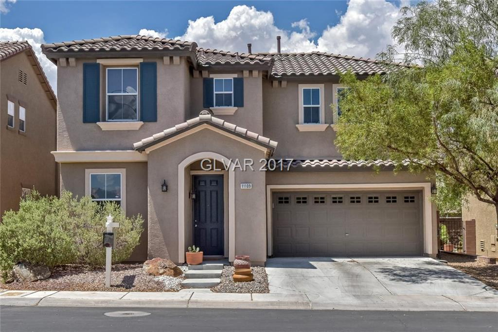11109 SUNDAD Street, Las Vegas, NV 89179