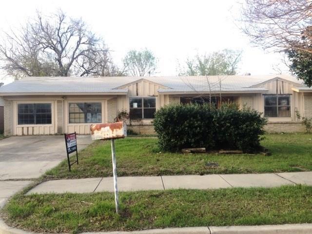 541 Pine Street, Lewisville, TX 75057