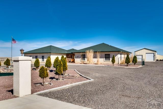 1694 N Cholla Ct, Pueblo West, CO 81007