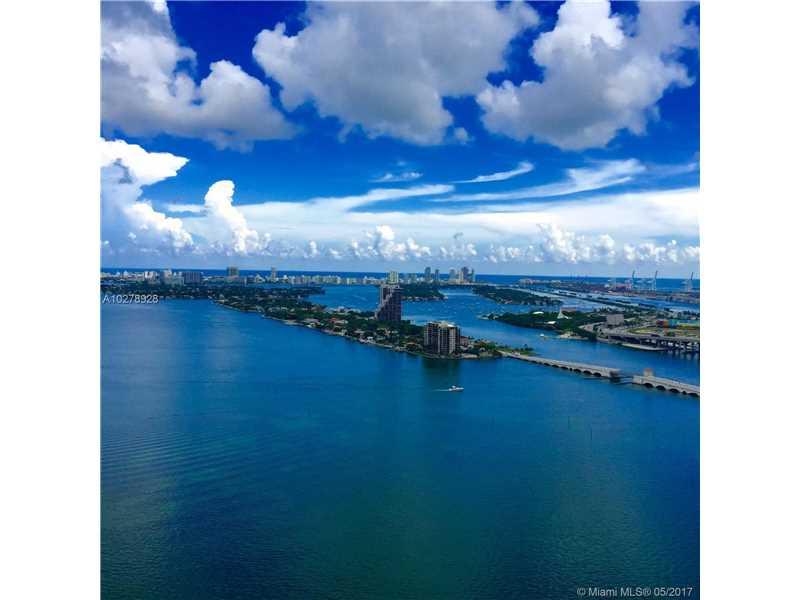 1800 N Bayshore Dr 2205, Miami, FL 33132