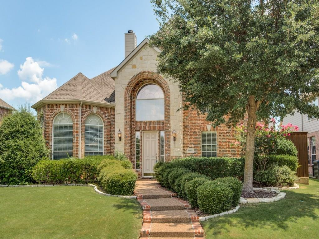 2122 Channel Islands Drive, Allen, TX 75013