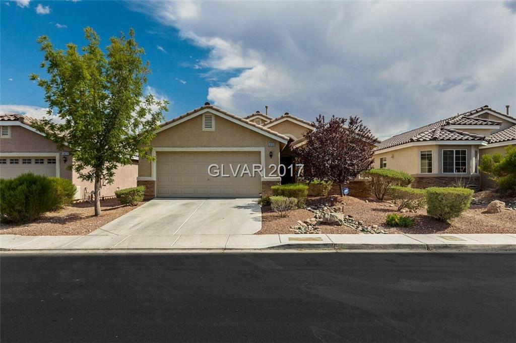 5839 SIERRA MEDINA Avenue, Las Vegas, NV 89139