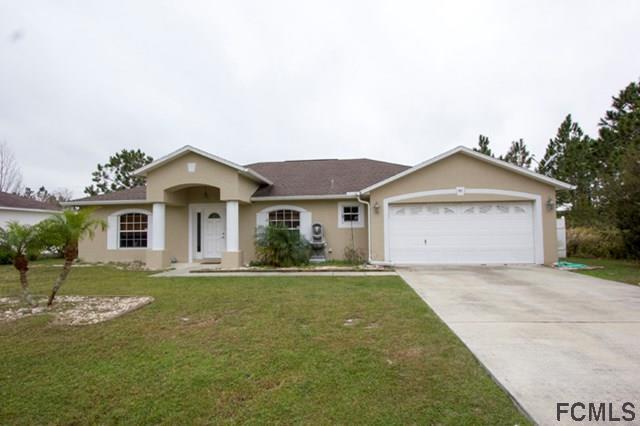 50 Felwood Lane, Palm Coast, FL 32137