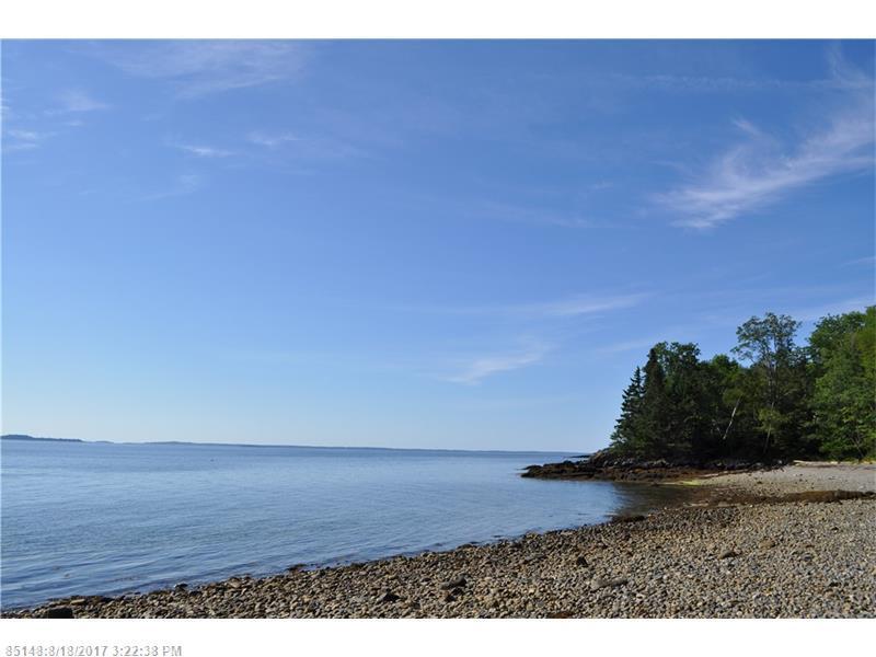 244 East Shore DR , Islesboro, ME 04848
