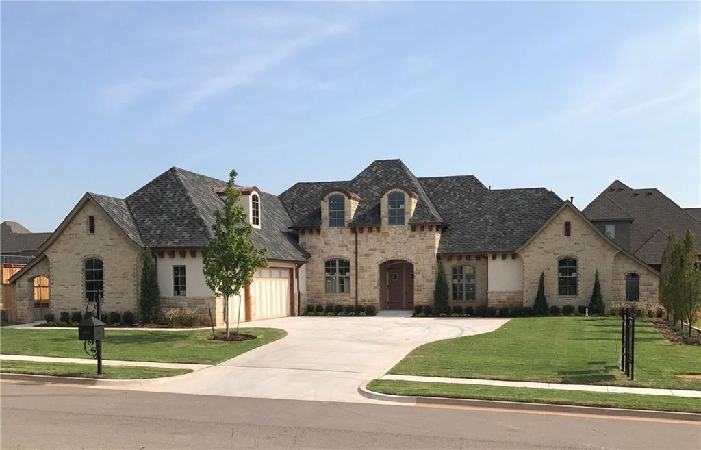 4212 Rutherford Way, Norman, OK 73072