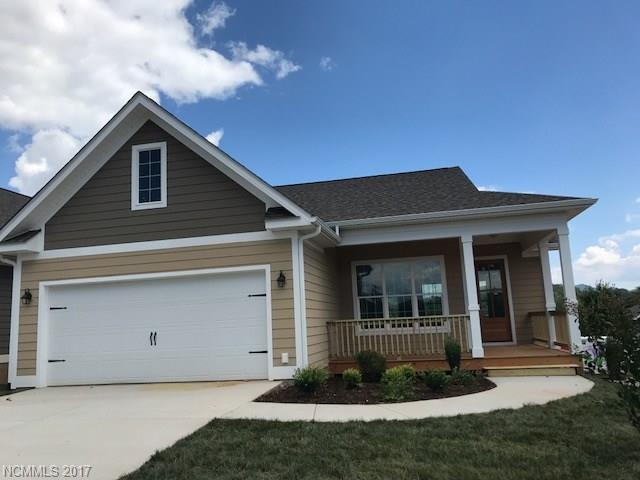 86 Rose Creek Road, Leicester, NC 28748
