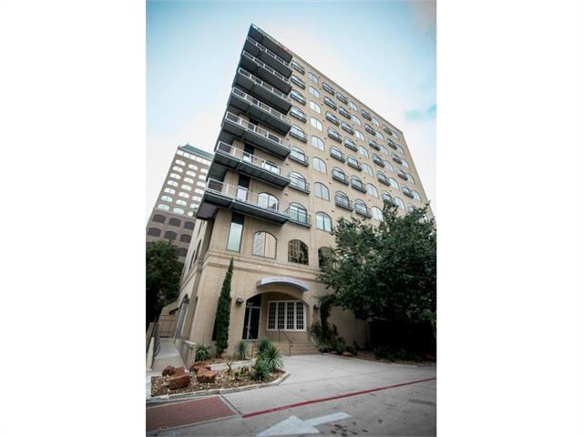 507 Sabine St #506, Austin, TX 78701