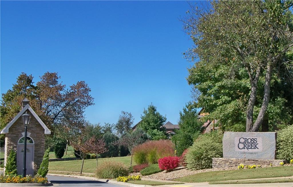 4808 Red Maple CT, Rogers, AR 72758